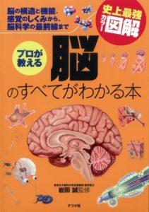 史上最強カラー図解 プロが教える脳のすべてがわかる本の表紙