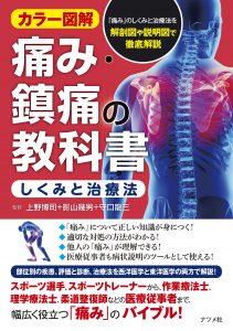 カラー図解 痛み・鎮痛の教科書<しくみと治療法>の表紙